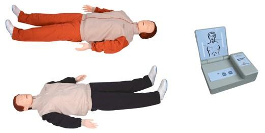 高级心肺复苏训练模拟人CPR10200在GD/CPR200S的基础上,结合2010国际心肺复苏标准,进行升级。执行标准:美国心脏学会(AHA)2010国际心肺复苏(CPR)&心血管急救(ECC)指南标准。