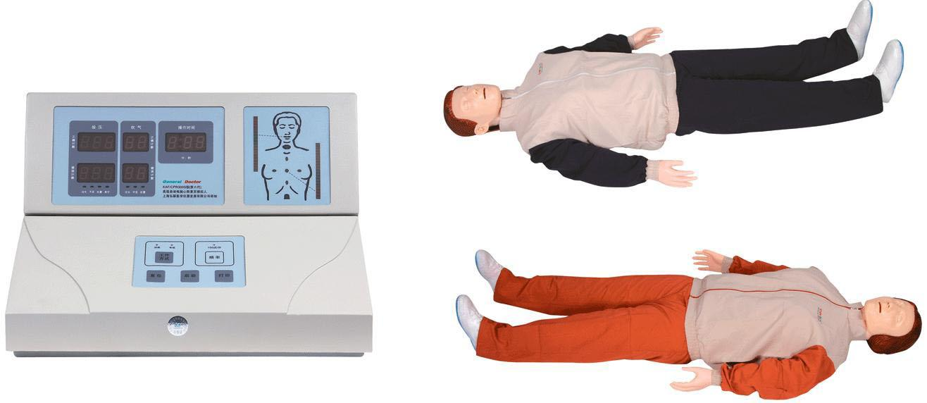 高级自动电脑心肺复苏模拟人GD/CPR300S-A该系统在第七代GD/CPR300S的基础上进行升级。其核心模块包括模拟人、心肺复苏显示屏。可进行心肺复苏的训练和考核。