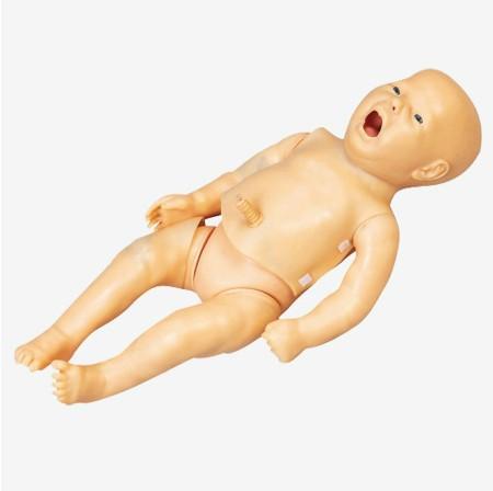 婴儿听诊模拟人GD/Z970+I