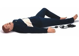 上海佳悦医学教学模型制造商-MegaCode Kelly全身模拟人是我们进口医学教学模型比较热销的产品之一。欢迎各医院单位订购021-63283651