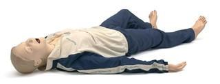 复苏安妮模拟人-上海佳悦专业供应:进口教学医学模型,急救训练模型,护理技能训练模型等医学模型欢迎各医院单位订购021-63283651