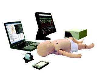 上海佳悦医学教学模型制造商-SimBaby,进口高级婴儿模拟病人是我们进口医学教学模型比较热销的产品之一。欢迎各医院单位订购021-63283651