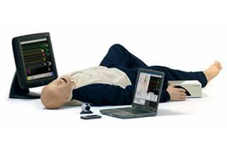 上海佳悦医学教学模型制造商-SimMan 全功能模拟病人是我们进口医学教学模型比较热销的产品之一。欢迎各医院单位订购021-63283651
