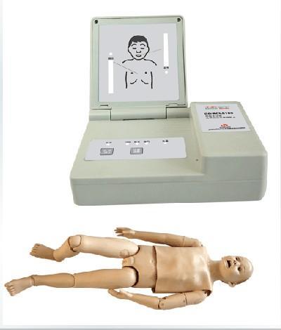 五岁儿童听诊模拟人GD/Z970+C