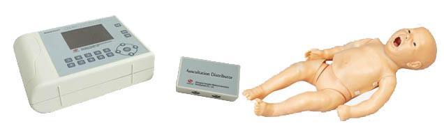 新生儿听诊模拟人GD/Z970+N