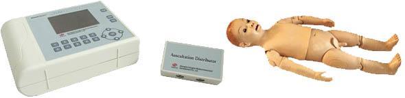 儿童心肺听诊仪GD/Z960C
