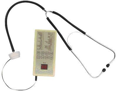 电脑心肺听诊仪(单人用)