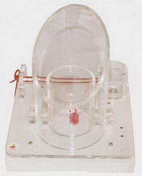 多功能电子打结训练器GD/LV8-2