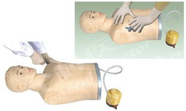 气胸处理模型GD/L66