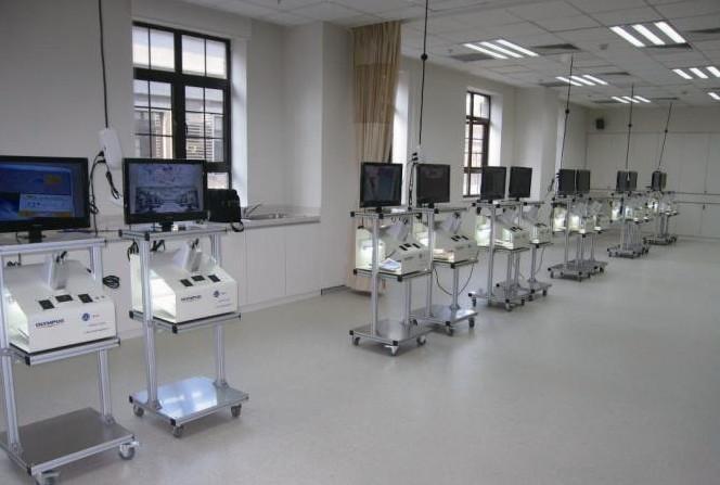 腹腔模拟训练器GD/W200